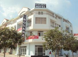 Rosana Apartment Hotel Ben Cat, Bến Cát