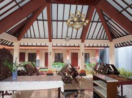 3C Familia Residence, 日惹