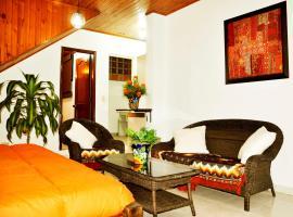 Apartamento Santa Rosa Home, Santa Rosa de Cabal