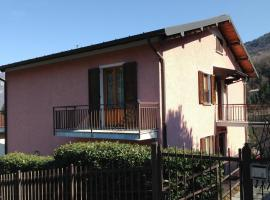 Casa Carolina, Bellagio