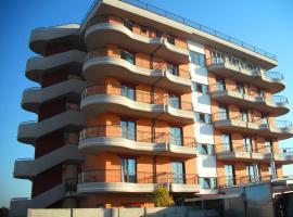 Hotel Cortese, Pomezia