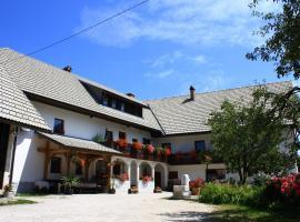 Apartments Sušnik, Bohinjsko Jezero