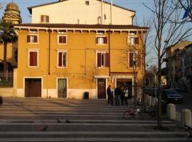 B&B Santa Toscana, Верона