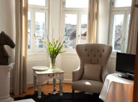 Hotel Auerstein