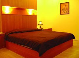 Khanthongkham Hotel, Mae Sai