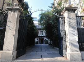 La Casona Hostel,