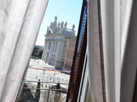 Aria Rome Rooms, Rome