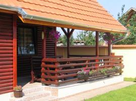 Holiday Home Di More, Jagodina