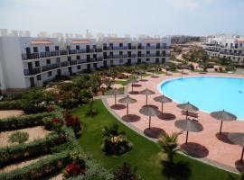 Self Catering Apartments and Villas at Dunas Beach Resort, Santa Maria