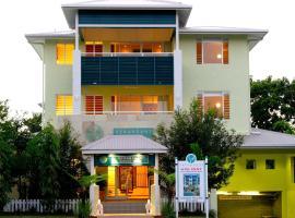 Verandahs Boutique Apartments, Порт Дуглас