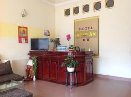 Hong An Hotel, Dalat