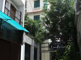 Lan Anh Hotel, Ho Chi Minh
