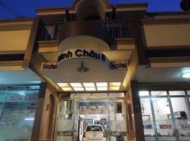 Minh Chau 2 Hotel, Dalat