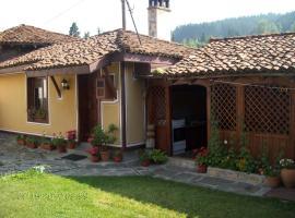 Guest House Yanko Kehaya, Koprivshtitsa