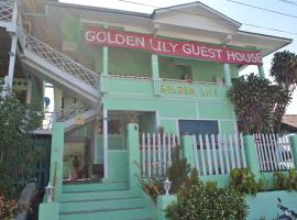 Golden Lily Guest House, Kalaw