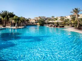 The Russelior Hotel & Spa, Al-Hammamat