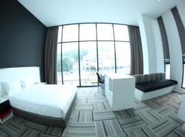 Beverly Hotel, Taiping