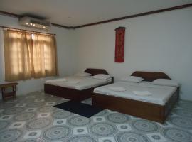 Oun Duangxay Guesthouse, Luang Prabang
