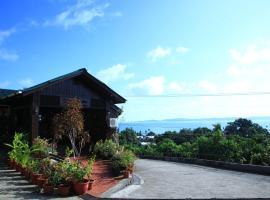 Rose Garden Resort, Koror