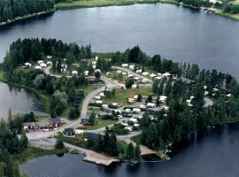 Nokia Camping Viinikanniemi, Nokia