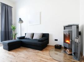 Zentrales & modernes City-Apartment, Graz