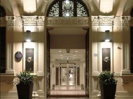 I Portici Hotel Bologna, Bologna