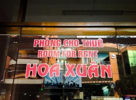 Hoa Xuan Hotel, Ho Chi Minh