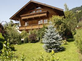 Haus Monika, Kirchberg in Tirol