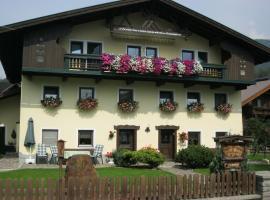 Hirdehof, Längenfeld