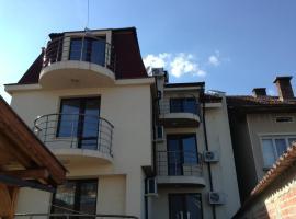 Guest House Luchi, Vŭrshets