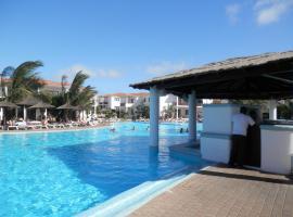 Self Catering Holidays at Tortuga Beach Resort, Santa Maria