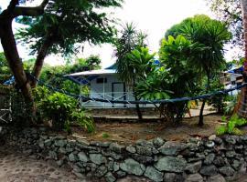 Blue Almond Hostel - Providencia, Providencia