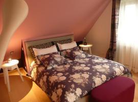 Le GM Chambres d'hôtes de charme en Alsace, Mittelwihr
