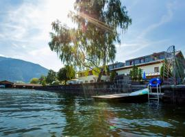 Junges Hotel Zell am See, Zell am See