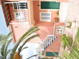 Marilena Apartments, Sidari