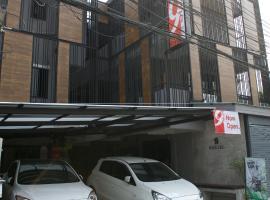 9 Hostel, Чиангмай