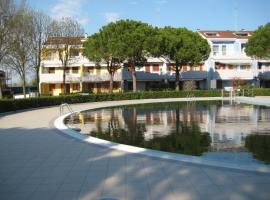 Condo-Hotel Riviera ***, 卡奥莱