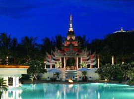 Mercure Mandalay Hill Resort, Mandalay