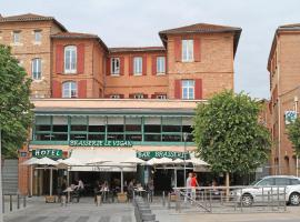 Hôtel du Vigan, Albi