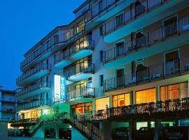 Hotel Bianchi, Бибионе