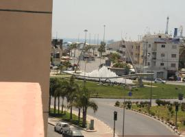 Elysso Apartments, Larnaca