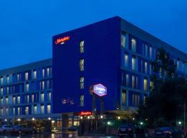 Hampton by Hilton Samsun, Самсун