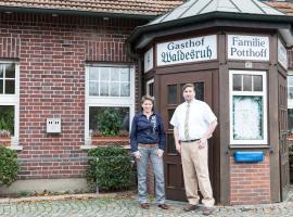 Gasthof Waldesruh