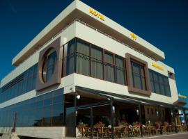 Hotel Golden Palace, Mamaia