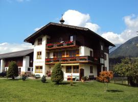 Neumaierhof, Haus