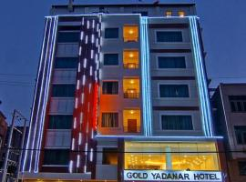 Gold Yadanar Hotel, Мандалай