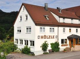 Landgasthof Hölzle