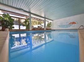 Hotel Christina, Seefeld in Tirol