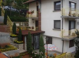 Guest House Rusalka, Shipkovo