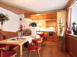 Haus Schroll, Ried im Zillertal